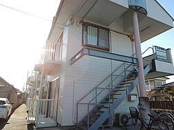 金沢下宿[102号室]の外観