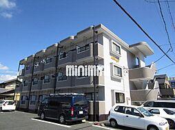 マンションKasuga[2階]の外観