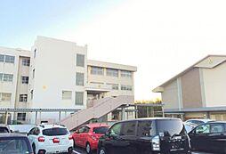 知多市立八幡中学校まで550m 徒歩7分