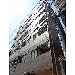 プレール新宿落合[703号室]の外観