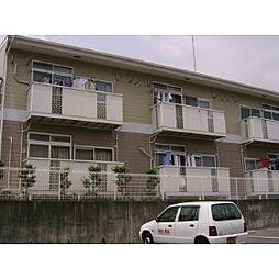 ニューシティ柴垣[101号室]の外観