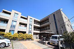 ピエーノ湘南石川[303号室]の外観