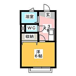 東員駅 3.3万円