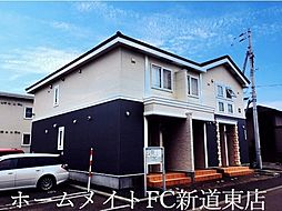 苗穂駅 4.0万円