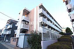 ラトナ[4階]の外観