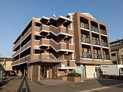 クニーヅ東那珂[3階]の外観