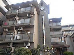 大阪府堺市西区鳳東町7丁の賃貸マンションの外観