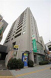 アーデンタワー福島ウエスト[3階]の外観
