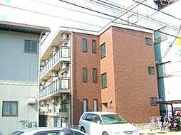 広野町マンション[2階]の外観