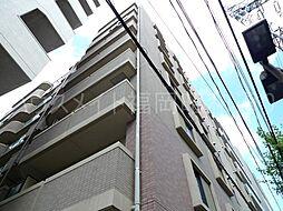 マジェスティ平尾[8階]の外観