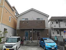 [テラスハウス] 神奈川県横浜市金沢区柴町 の賃貸【/】の外観