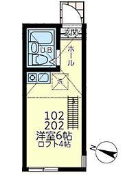 横浜駅 5.2万円