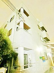 シティハイム浅香[1階]の外観