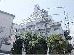 TOP福生[9階]の外観