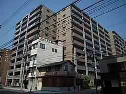 パデシオン京都駅前II番館[7階]の外観