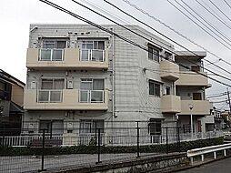 山路ハイム山王[306号室]の外観