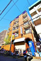 サニーハイツタカヨシ[5階]の外観