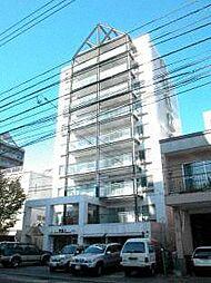 裏参道シティハウス[402号室号室]の外観