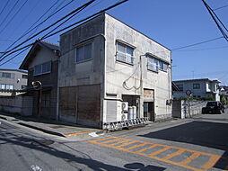 疋田町店舗付住宅