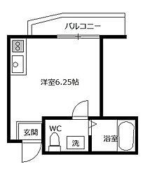 京王片倉駅 4.1万円