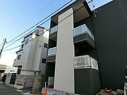 JR東海道本線 平塚駅 徒歩13分の賃貸アパート