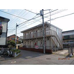 谷津駅 3.9万円