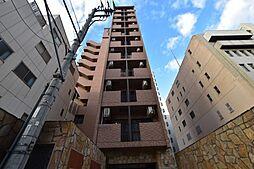 エステムコート大阪城南2[3階]の外観