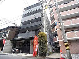 アイカーサ富小路[4階]の外観