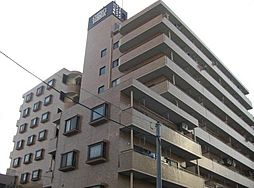 ライオンズマンション川口幸町[1階]の外観