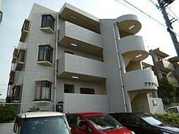 千葉県我孫子市柴崎台2丁目の賃貸マンションの外観