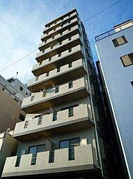 グリフィン横浜・コアシティ[6階]の外観