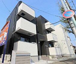JR青梅線 立川駅 徒歩24分の賃貸アパート