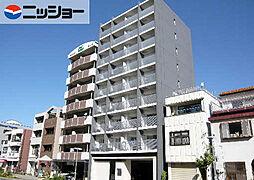 SUNNY HIGASHIYAMA[8階]の外観