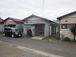 [一戸建] 神奈川県平塚市公所 の賃貸【/】の外観
