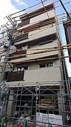 Lupinus  Court SUMIYOSHI[3階]の外観