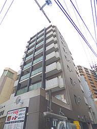 Humanハイム北浦和駅前[5階]の外観