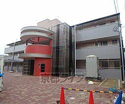 大阪府枚方市藤阪東町2丁目の賃貸マンションの外観