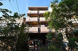 コーポ徳川[4階]の外観