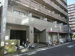 桜マンションII[2階]の外観