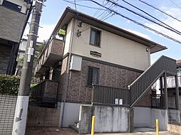 ラフォンテ富岡[203号室]の外観