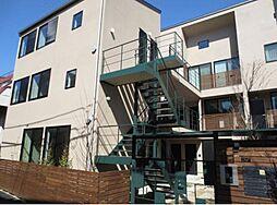 新築 十色ハウス[202号室号室]の外観