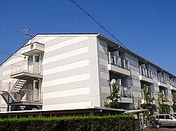 第2ハイツ高樋[1階]の外観