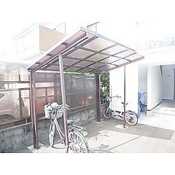 静岡県静岡市清水区村松原1丁目の賃貸アパートの外観
