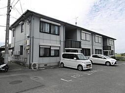グリーンフル藤井[2階]の外観