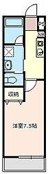 吹上駅 4.1万円
