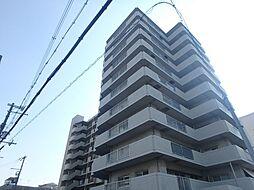 パラツィーナ小阪[3階]の外観