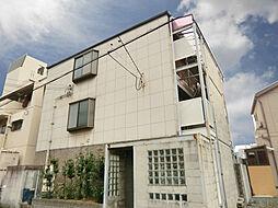 カーサM・K[1階]の外観