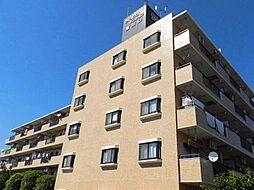 ライオンズマンション東川口[1階]の外観