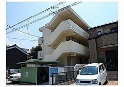 愛知県名古屋市南区中割町3丁目の賃貸マンションの外観
