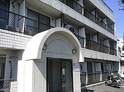 ホワイトウイング片倉I[305号室]の外観